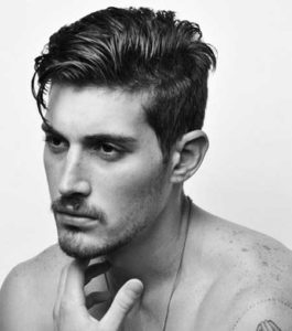 Importance of Men's Haircut Look-book for your Business